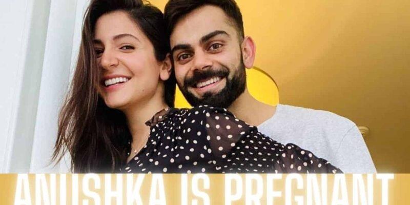 Anushka Sharma Is Pregnant