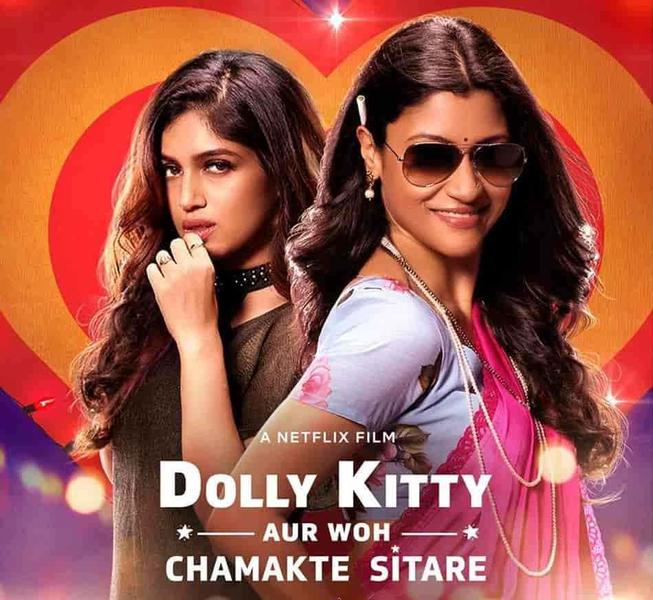 dolly kitty aur wo chamakte sitare review in hindi