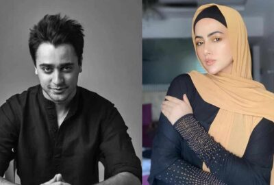 imran khan quits acting
